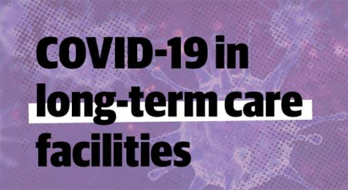Covid-19 in long-term care facilities